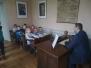 13-12-2018 Klasa I c i II a w Muzeum Piśmiennictwa i Muzyki Kaszubsko-Pomorskiej w Wejherowie