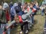 14-05-2019 Wycieczka klas czwartych do Grodu Gotów.