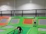 27.11.2019 Sport to świetna zabawa - klasy 5 w Jump Squad