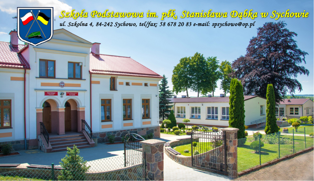 Szkoła Podstawowa im. płk. Stanisława Dąbka w Sychowie