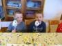 02-04-2019 Klasy Ia i Ib wybrały się na wycieczkę do Muzeum  Piśmiennictwa i Muzyki Kaszubsko- Pomorskiej w Wejherowie