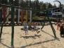 """24-05-2019 Uczniowie klasy IIIa i IIIb wybrali się na wycieczkę do parku rekreacyjno – edukacyjnego """"Sea Park"""" w Sarbsku"""